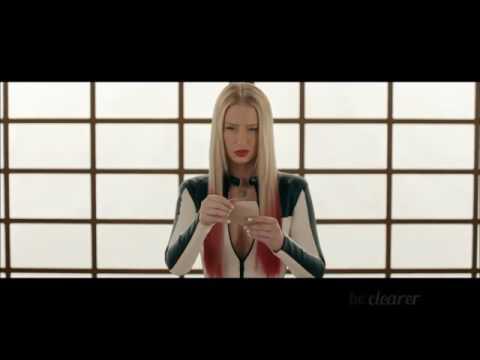 Iggy Azalea  - Black Widow ft. Rita Ora...