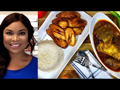 Ofe-Akwu / Banga Soup | Authentic African Recipes