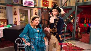 Austin & Ally - Suzy's Soups and Sonic Boom Commercials [HD]