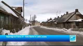 FRANCE 24 Reportages - Lettonie : un pays vidé de ses habitants par la crise