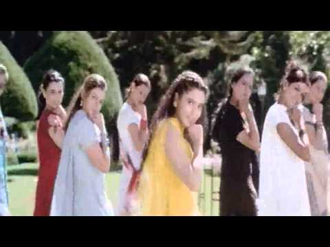Utha Le Jaaunga [Full Video Song] (HD) With Lyrics - Yeh Dil Aashiqana