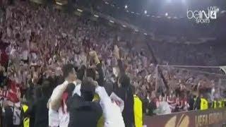Video Gol Pertandingan Benfica vs Sevilla