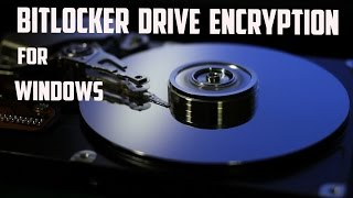 What Is BitLocker Drive Encryption & How To Enable It
