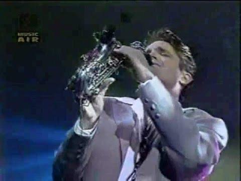Dave Koz - Emily. 1995