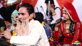 Rajasthani Comedy Video 2016 At Khakuldev Ji Live Program | New Marwadi Comedy