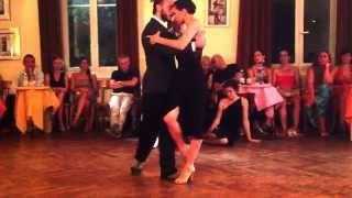 gianpiero ya galdi y maria filali y todavia te quiero o pugliese diabolika tango marathon