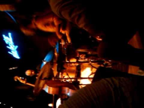 Charles Lloyd Band @ The Dakota with DRUM SOLO