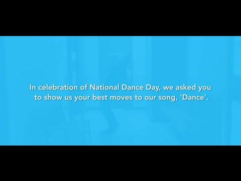 The Lovelocks - Dance (Fan Video)
