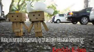 Armada   Dimilikimu Lagi Video Klip Official Danbo Version  p )    YouTube