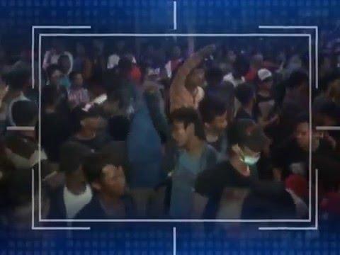 NEW !!! OT. DEWI HOUSE MUSIC feat Dj ARI PENTONG Live SERONG