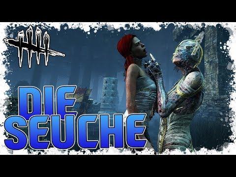Endlich ist sie Prestige III - Blutpunktevideo - Dead by Daylight Gameplay Deutsch German