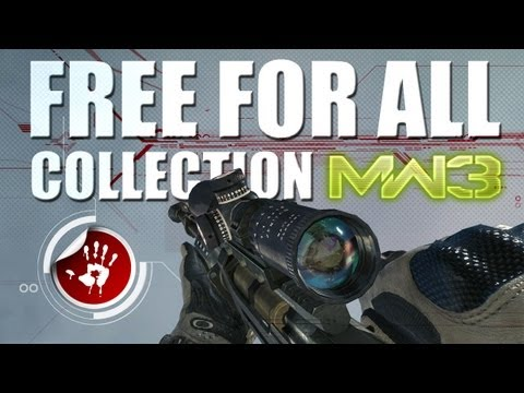 FREE FOR ALL COLLECTION - DOME