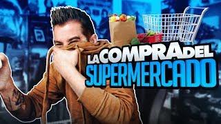 LA COMPRA DEL SUPERMERCADO (Broma telefónica)
