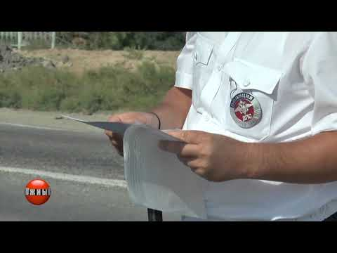 Водителю Южно-Сухокумска назначили 200 часов исправительных работ