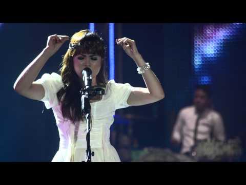 Geisha - Remuk Jantungku (Fan Cam HD).mpg