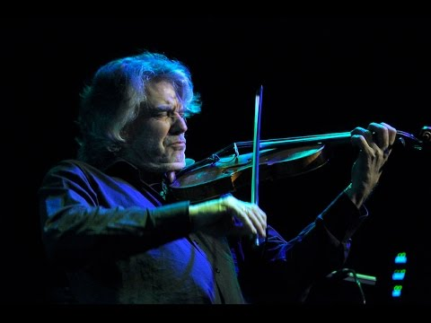 Didier Lockwood fantastic violin in Minsk 2014 part 1(HD)