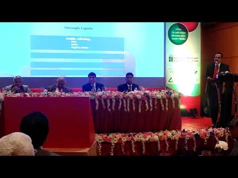 Importance of Capital Market as Source of Long Term Finance : Bangladesh Perspective