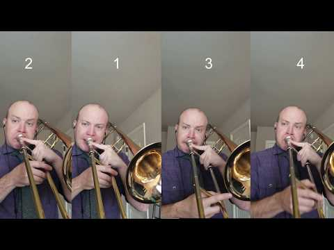 """trombone-quartet---achieved-is-the-glorious-work-(from-haydn's-""""creation"""")"""