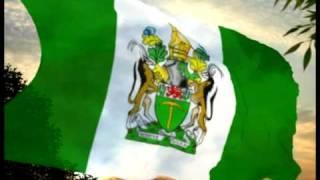 Rhodesia / Rodesia (*1965-1979) (Unrecognized State / Estado no Reconocido)