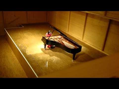 Norma, Bellini/Liszt, Live from Liszt Festival, Dora Deliyska