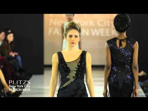Asjad ART By Salem David Alshimiri from Baghdad, Iraq featured at PLITZS New York City Fashion Week