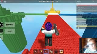 ROBLOX Destroying Buildings JakuCat