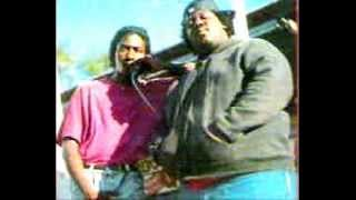 8ball & MJG- Pimps [LP][Screwed]