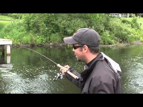 Big City Fishing - Episode 1 (Part II) - Halifax, Nova Scotia