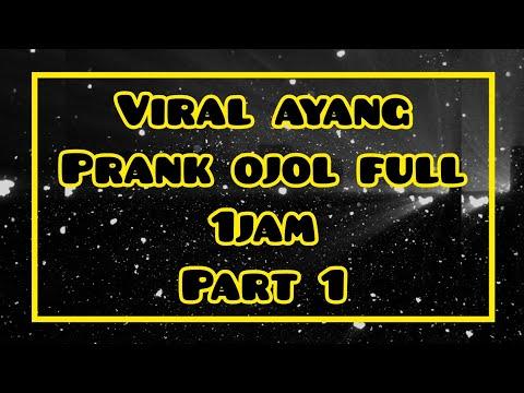 Viral Prank Ojol Ayang Part1