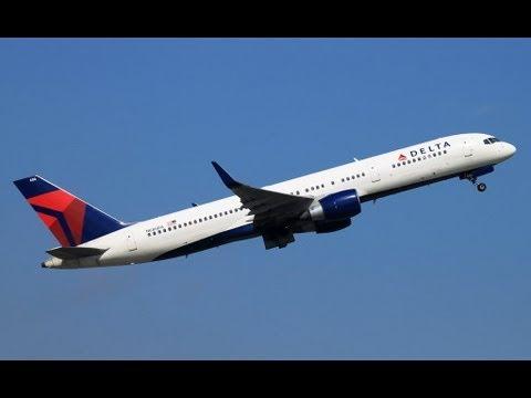 My Flight to Atlanta
