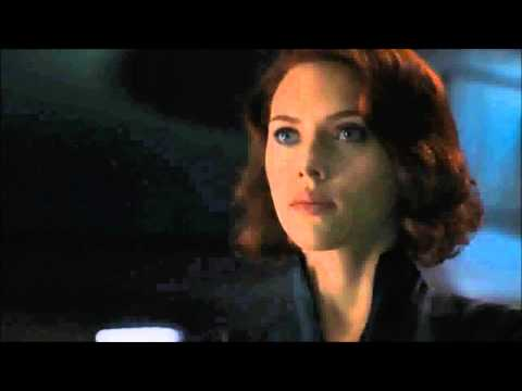 Black Widow/Natasha Romanoff- Sex Crime (1984)