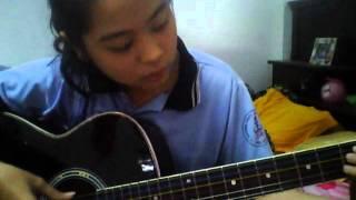 [Hướng dẫn guitar] We Are Never Ever Getting Back Together - Mei J