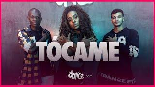 Baixar Tócame - Anitta feat. Arcangel & De La Ghetto | FitDance TV (Coreografia Oficial) | Dance Video