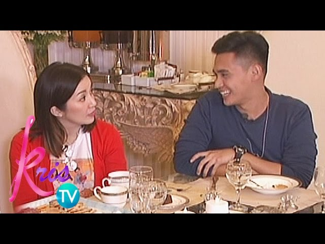 Kris TV: Marlo's Love life