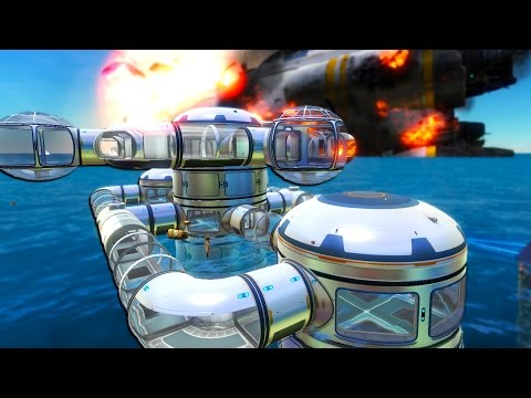 CREEPY UNDERWATER LOCATIONS | Subnautica #21