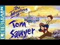 Learn English Through Story The Adventures Of Tom Sawyer By Mark Twain Level 1 mp3