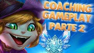 Zefi Coach del Moba Team mi Coacha! • Tristana ADC (Parte 2)