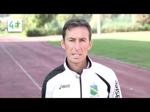 Sport in Famiglia - 51°Puntata: Atletica leggera: SALVATORE NICOSIA- Per chi vuole iniziare...
