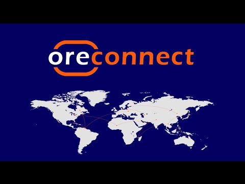 OreConnect - Mining Investment Community