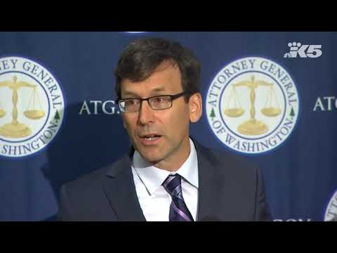 Washington AG discusses potential lawsuit over ending of DACA