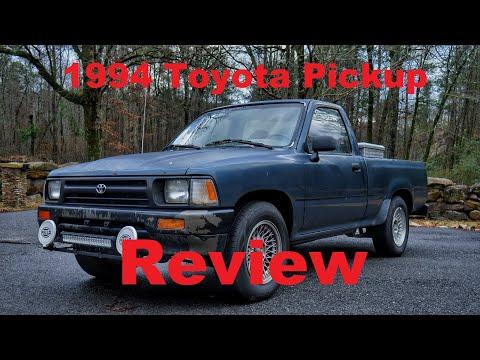 1994 Toyota Pickup - TROPHY TRUCK!