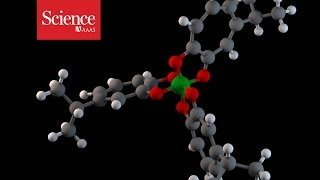 Iron Man molecule restores balance to cells