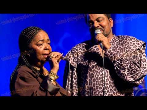 Cesaria Evora & Bonga - Sodade (Pepe Mancini Afro Mix)