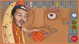 DOKTOR OLDUM | Super Sports Surgery : Basketball