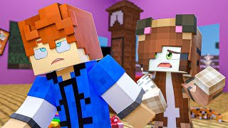 Minecraft Daycare - I BROKE UP WITH TINA !?