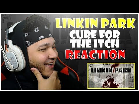 🎤 Hip-Hop Fan Reacts To Linkin Park - Cure For The Itch 🎸