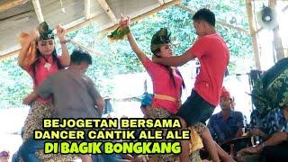 Video Bejogetan bersama dancer cantik ale ale montong bone download MP3, 3GP, MP4, WEBM, AVI, FLV Juli 2018