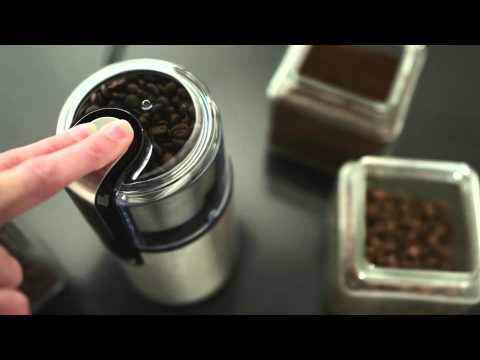 blade coffee grinder kitchenaid doovi. Black Bedroom Furniture Sets. Home Design Ideas