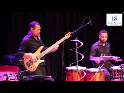 Kulağım   Hüsnü Şenlendirici & Breathing Band at Dutch Clarinet Festival