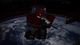 SCPF Alpha-1 shooting stars (Roblox)